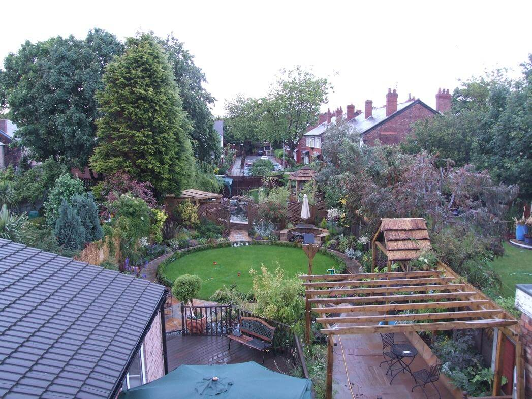 Landscape Design Ideas Liverpool | Abel Landscaping